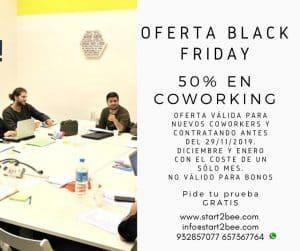 oferta black firday