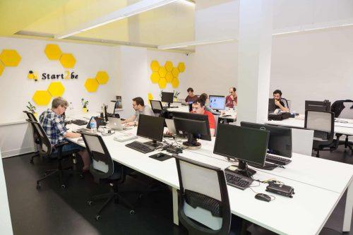Workerbees Sala Coworking
